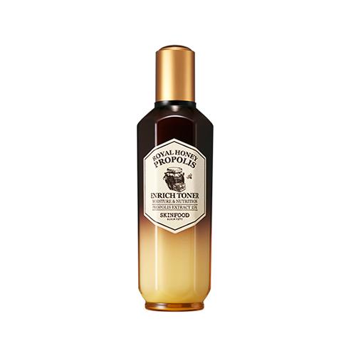 SKINFOOD Royal Honey Propolis Enrich Toner