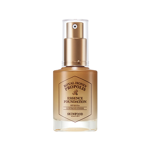SKINFOOD Royal Honey Propolis Essence Foundation