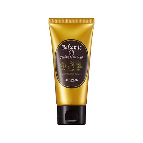 SkinFood Balsamic Oil Peeling Glow Mask