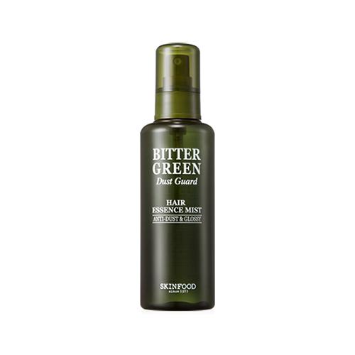 SkinFood Bitter Green Dust Guard Hair Essence Mist