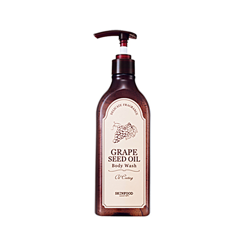 SkinFood Grape Seed Oil Body Wash