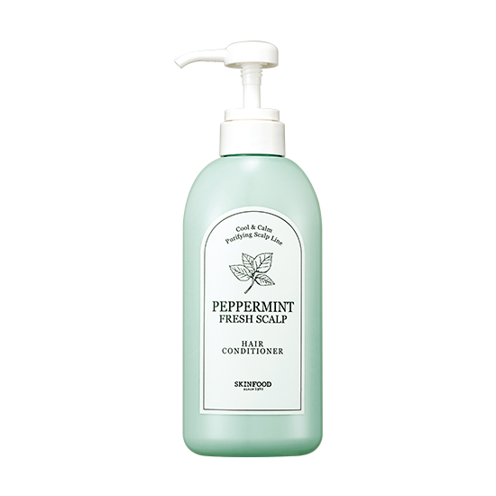 SkinFood_Peppermint_Fresh_Scalp_Conditioner_500ml