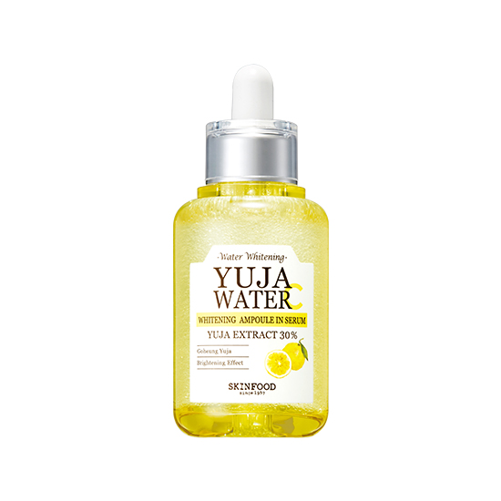 Yuja Water C Whitening Ampoule In Serum 44ml