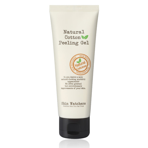 Skin Watchers Natural Cotton Peeling Gel