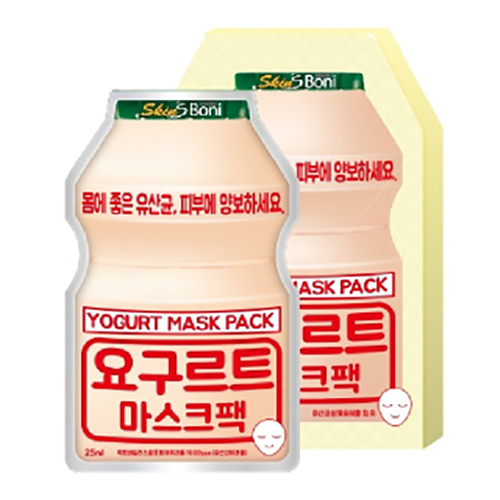 Skin'S Boni Yogurt Mask Pack