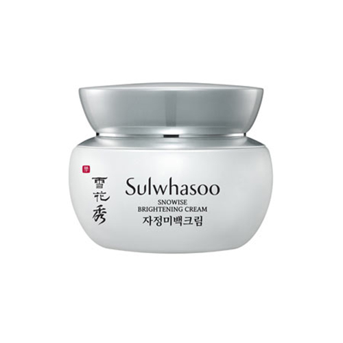 Sulwhasoo_Snowise_Brightening_Cream_50ml
