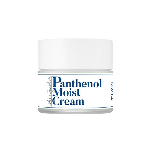 TIAM My Signature Panthenol Moist Cream