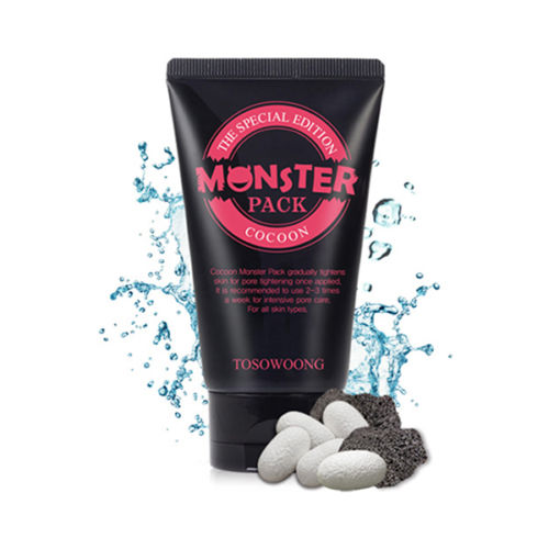 TOSOWOONG_Cocoon_Monster_Pack_100g