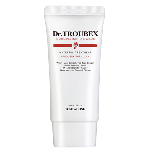 TOSOWOONG_Dr._Troubex_Sparkling_Waterful_Moisture_Cream_45ml