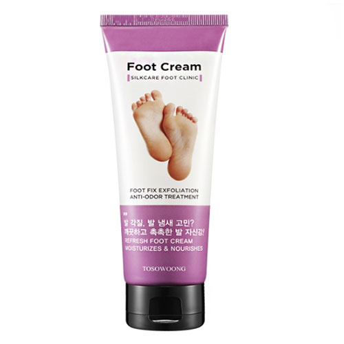 TOSOWOONG Foot Cream
