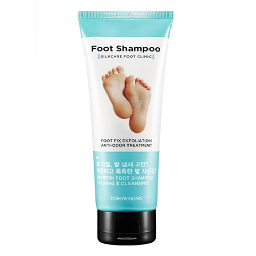 TOSOWOONG Foot Shampoo