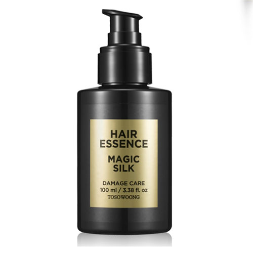TOSOWOONG Hair Essence Magic Silk