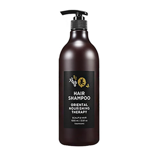 TOSOWOONG Hair Shampoo Oriental Nourishing Therapy