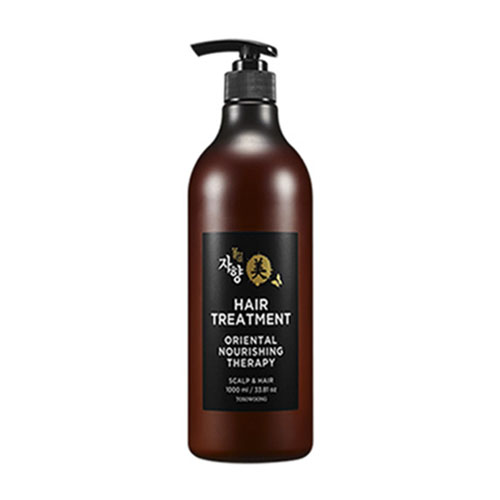 TOSOWOONG Hair Treatment Oriental Nourishing Therapy