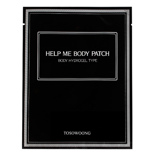 TOSOWOONG_Help_Me_Body_Patch