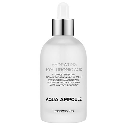 TOSOWOONG Hydrating Hyaluronic Acid Aqua Ampoule