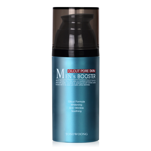 TOSOWOONG_Men's_Booster_Oilcut_Pore_Skin_Toner_110ml
