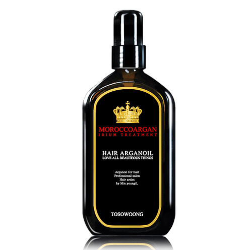 TOSOWOONG_Morocco_Argan_Hair_Oil_100ml