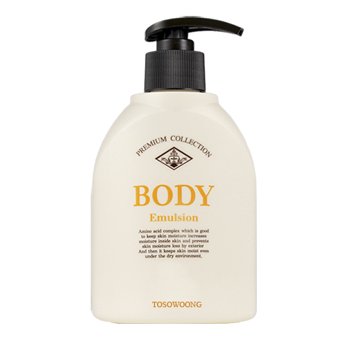 TOSOWOONG_Premium_Collection_Body_Emulsion_300ml