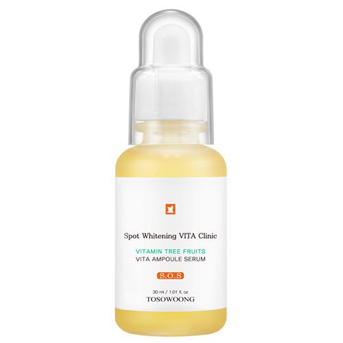 TOSOWOONG Spot Whitening VITA Clinic Vita Ampoule Serum
