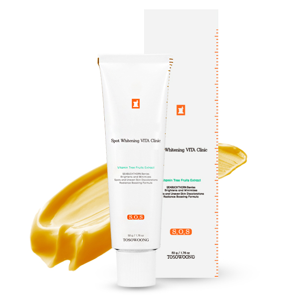 TOSOWOONG_Vita_Clinic_Vitamin_Cream_50g