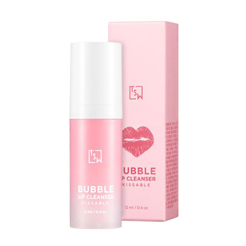 TSW Bubble Lip Cleanser