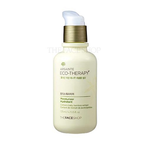 THE FACE SHOP Arsante Eco Therapy Moisturizer