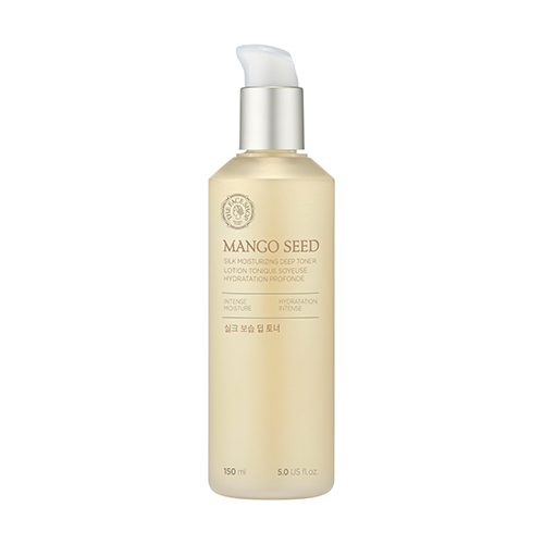 THE FACE SHOP Mango Seed Silk Moisturizing Deep Toner