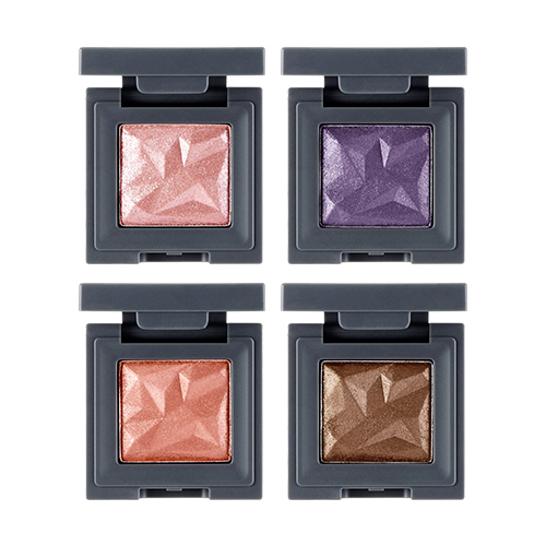 THE FACE SHOP Prism Cube Eye Shadow