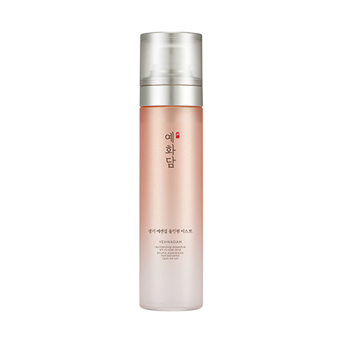 THE FACE SHOP YEHWADAM Revitalizing Essential All-In-One Mist