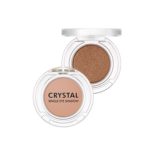 TONYMOLY Crystal Single Eyeshadow