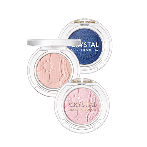 TONYMOLY Fabric Collection Crystal Single Eyeshadow