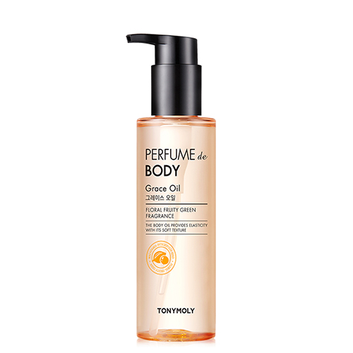 TONYMOLY Perfume de Body Grace Oil