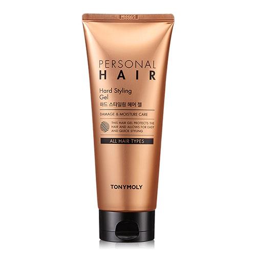 TONYMOLY Personal Hair Hard Styling Gel