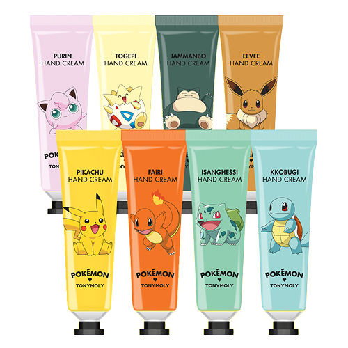 TONYMOLY_Pokemon_Hand_Cream_30ml