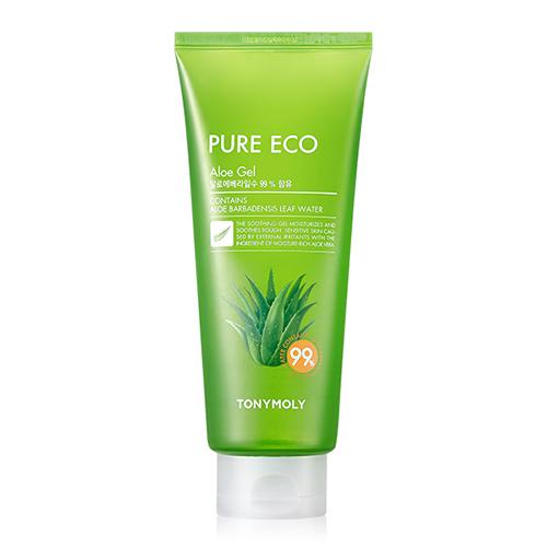 TONYMOLY Pure Eco Aloe Gel