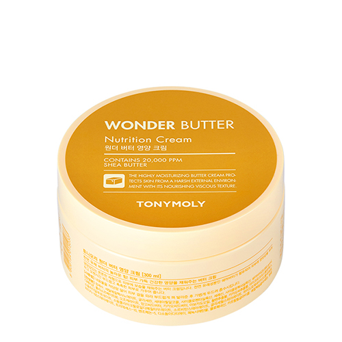 TONYMOLY Wonder Butter Nutrition Cream