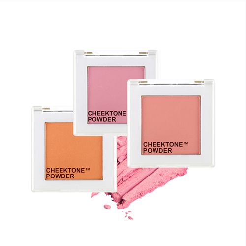 TONYMOLY Cheektone Single Blusher Powder Type 4.2g
