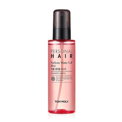 TONYMOLY Personal Hair Perfume Water Full Mist