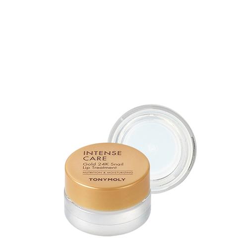 TONYMOLY Intesne Care Gold 24K Snail Lip Treatment