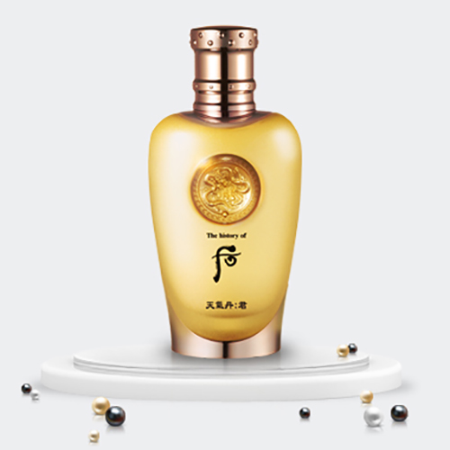 The History of Whoo Cheongidan Goon Hwa Yang Lotion