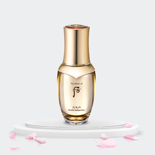 The History of Whoo Double Radiant Base
