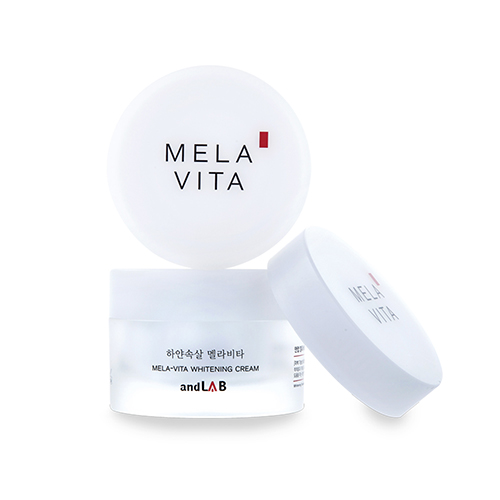 andLAB Mela Vita Whitening Cream