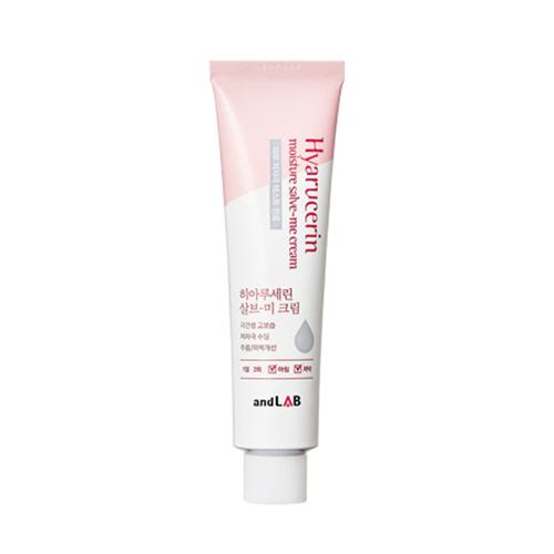 andLAB Hyarucerin Moisture Salve Me Cream