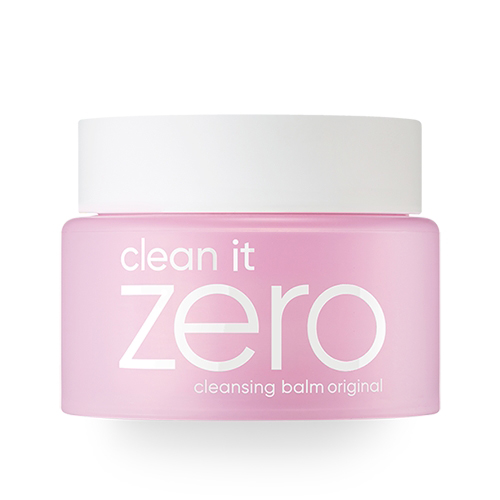 [banila co.] Clean it Zero Cleansing Balm Original