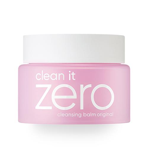 [banila co.] Clean it Zero Cleansing Balm Original