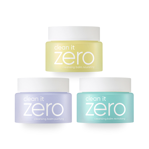 [banila co.] Clean it Zero Cleansing Balm