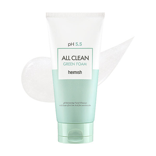 heimish All Clean Green Foam