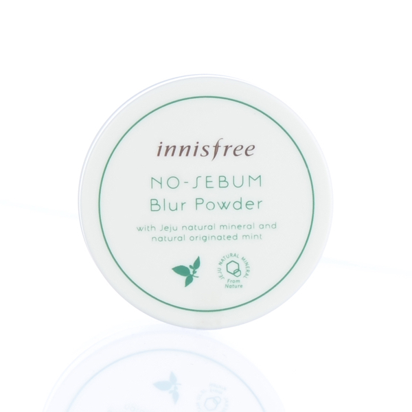 Innisfree NO-SEBUM Blur Powder 5gk