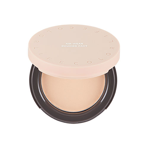 It's skin Life Color Air Wear Powder Pact